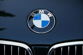 BMW отримала грант на суперництво з Tesla