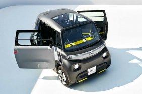 Opel представила найдешевший німецький електромобіль