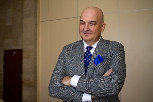 Славомир ДЕМБСКИЙ: «Северный поток-2» нужен Путину, чтобы выкручивать руки украинским и европейским политикам и шантажировать их»