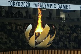 Паралімпіада-2020: Україна досягла позначки у 70 медалей на Іграх у Токіо