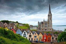 Найсвідоміші - Ірландія вакцинувала 90% дорослого населення
