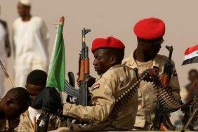 У Судані закінчилася невдачею спроба державного перевороту