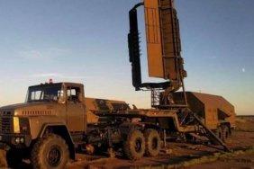 Україна посилює систему протиповітряної оборони на північному напрямку