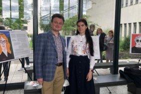 У Берліні відкрилися Академічні Дні України та виставки