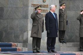 Україна-Британія – можливості військового співробітництва
