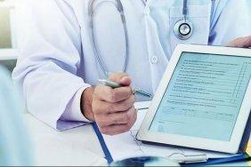 Е-лікарняні: для оформлення потрібно йти на прийом до лікаря