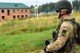 В Україні завтра почнуться військові навчання Rapid Trident