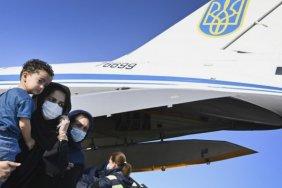 Евакуація з Афганістану: ще один український літак прибув вночі в Кабул