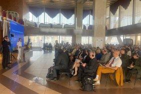 Протидія гібридним загрозам в Чорному морі - спільні навчання в Одесі