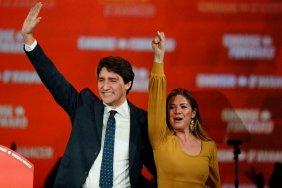 Вибори в Канаді: перемога партії Трюдо