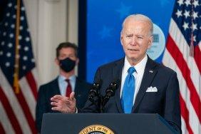 Байден визнав помилку США в Афганістані