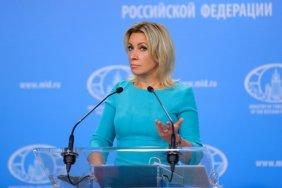 Захарова прокоментувала видалення програми