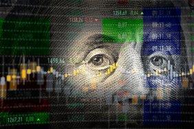 Зростання курсу долара на міжбанківській біржі