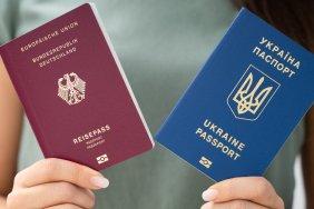 Законопроекту о двойном гражданстве – быть