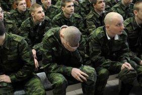 За 6 лет в армию РФ незаконно призвали 34 тысячи жителей оккупированного Крыма