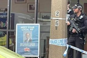 В Великобритании убили депутата парламента во время встречи с избирателями
