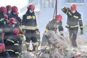 Обрушение дома в Батуми: число жертв выросло