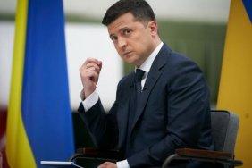 Зеленский поручил созвать завтра заседание СНБО