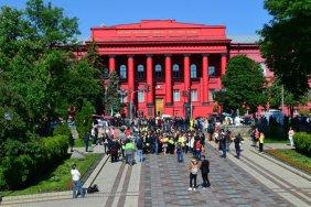 Украинские ученые являются соавторами нобелевского лауреата по химии
