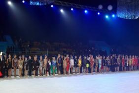 Харьков собрал на международный фестиваль более тысячи танцоров