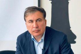 Саакашвили дал согласие на медосмотр
