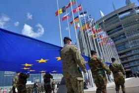 Ожидается новая военная миссия ЕС в Украине