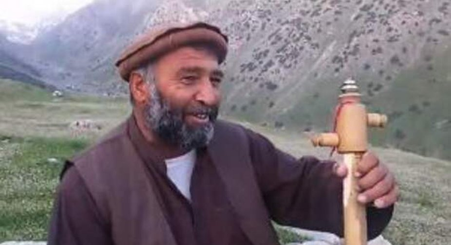 Таліби розстріляли відомого афганського музиканта