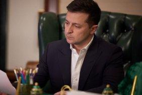 Зеленский: Я готов встретиться с Путиным, если его действительно интересует решение кризисных вопросов в украино-российских отношениях