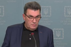 СНБО принял План обороны Украины