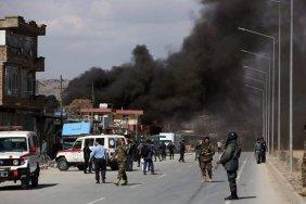 В религиозной школе Афганистана произошел взрыв, погибли семь человек